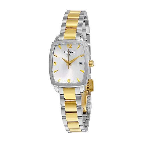 ティソ 腕時計 レディース t0579102203700 Tissot Everytime 2 Tone Stainless Steel T057.910.22.037.00ティソ 腕時計 レディース t0579102203700