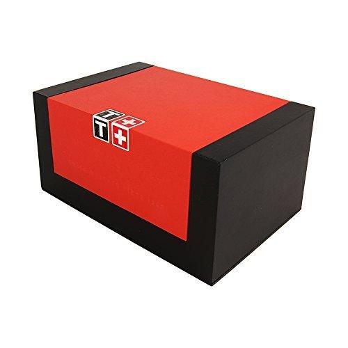 ティソ 腕時計 メンズ T1014171603100 Tissot Men's T1014171603100 Analog Display Quartz Brown Strap with silver dial Watchティソ 腕時計 メンズ T1014171603100