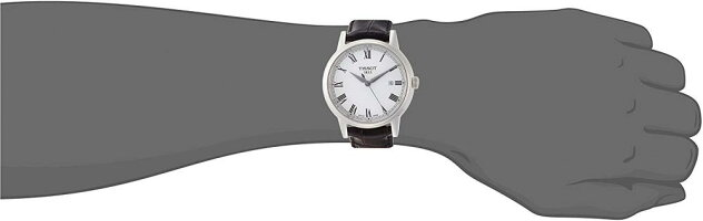 ティソ腕時計メンズT0854101601300TissotMensPowermaticWatchT085.410.16.013.00ティソ腕時計メンズT0854101601300
