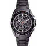 マイケルコース 腕時計 メンズ マイケル・コース アメリカ直輸入 MK9012 Michael Kors Black Dial Stainless Steel Chronograph Quartz Men's Watch MK9012マイケルコース 腕時計 メンズ マイケル・コース アメリカ直輸入 MK9012
