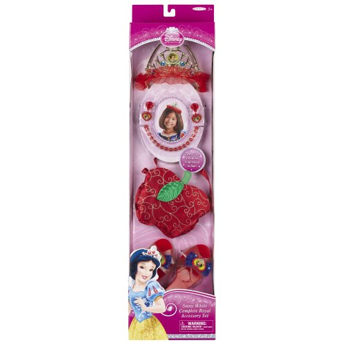白雪姫 スノーホワイト ディズニープリンセス 64466 Disney Princess Snow White Accessory Set白雪姫 スノーホワイト ディズニープリンセス 64466