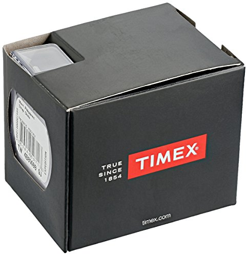 【当店1年保証】タイメックスTimex Unisex TW5M07800 Ironman Sleek 50 Full-Size Blue/Lime Resin Strap Watch