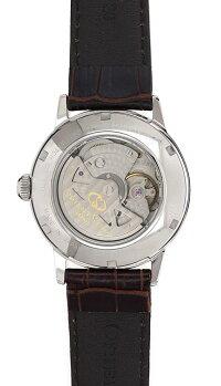 オリエント腕時計メンズWZ0271ELORIENTSTARClassicPowerReserveAutomaticDressWatchChampagneDialEL05005SWZ0271ELオリエント腕時計メンズWZ0271EL