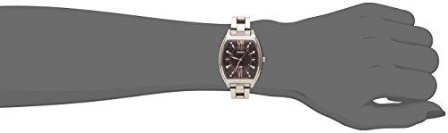 オリエント 腕時計 レディース WI0171SD ORIENT Ladies Watch iO Costume jewelry Solar radio WI0171SD dark brown WI0171SDオリエント 腕時計 レディース WI0171SD