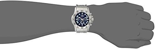 インヴィクタインビクタプロダイバー腕時計メンズ19226InvictaMen's19226ProDiverAnalogDisplaySwissQuartzSilverWatchインヴィクタインビクタプロダイバー腕時計メンズ19226