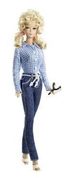 バービー バービー人形 バービーコレクター コレクタブルバービー コレクション V0441 【送料無料】Barbie Collector Beverly Hillbillies Ellie May Dollバービー バービー人形 バービーコレクター コレクタブルバービー コレクション V0441