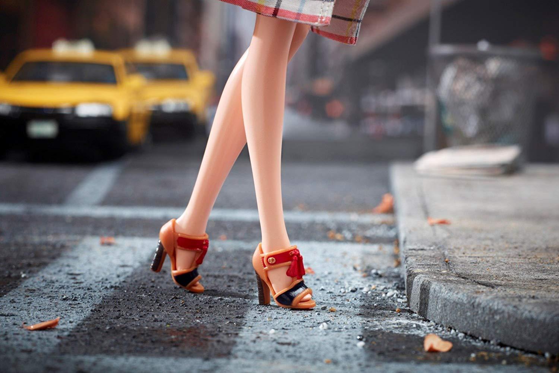 バービー バービー人形 バービーコレクター コレクタブルバービー プラチナレーベル X8274 Barbie Collector Coach Designer Dollバービー バービー人形 バービーコレクター コレクタブルバービー プラチナレーベル X8274