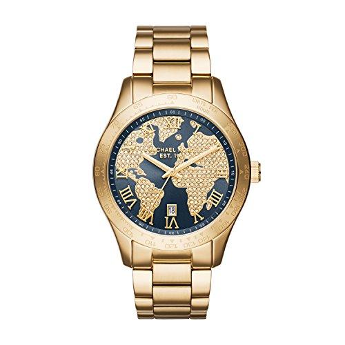 a4993165d76b マイケルコース 腕時計 レディース マイケル・コース アメリカ直輸入 MK6243 Michael Kors Ladies Analog Sport  Quartz Watch (Imported) MK6243マイケルコース 腕時計 ...