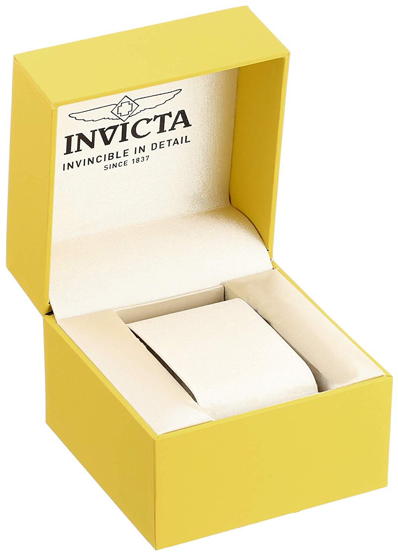 インヴィクタ インビクタ プロダイバー 腕時計 メンズ 21325 Invicta Men's Pro Diver Automatic-self-Wind Watch with Gold-Tone-Stainless-Steel Strap, 22 (Model: 21325インヴィクタ インビクタ プロダイバー 腕時計 メンズ 21325
