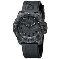 ルミノックスアメリカ海軍SEAL部隊ミリタリーウォッチ腕時計メンズXS.3051.BO.1LuminoxSeaNavySealColormark3050Men'sBlackFaceWatchA.3051.BOルミノックスアメリカ海軍SEAL部隊ミリタリーウォッチ腕時計メンズXS.3051.BO.1