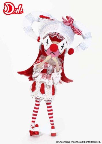"""プーリップドール 人形 ドール D-141 Pullip Dolls Dal Sentimental Noon 10"""" Fashion Doll Accessoryプーリップドール 人形 ドール D-141"""