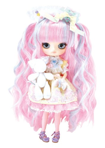 コレクション, キャラクタードール  D-138 Pullip Dolls Dal Heart Macaron x Mitsukazu x Angelic Pretty 10 Fashion Doll Accessory D-138