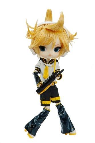 コレクション, キャラクタードール  P-129 Pullip Dal Vocaloid Len Kagamine Figure Doll P-129