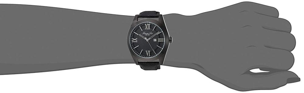 【当店1年保証】ケネスコール・ニューヨークKenneth Cole New York Women's 10023858 Dress Sport Analog Display J