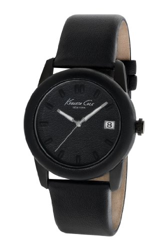 【当店1年保証】ケネスコール・ニューヨークKenneth Cole New York Women's KC2741 Special Edition Black Round Ca