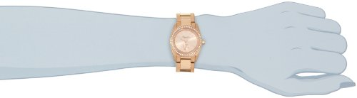 【当店1年保証】ケネスコール・ニューヨークKenneth Cole New York Women's KC4791 Rose-Gold Stainless-Steel Watc