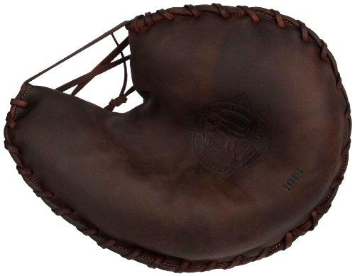 野球・ソフトボール, グローブ・ミット  1915CMR Shoeless Joe Gloves 1915 Catchers Mitt, Brown, Right Handed 1915CMR
