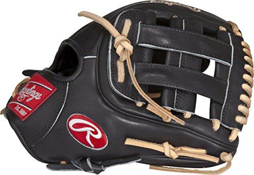 野球・ソフトボール, グローブ・ミット  PRO314-6BC Rawlings Heart of The Hide Baseball Glove, Narrow Fit Pattern, Regular, Pro H Web, 11-12 In PRO314-6BC