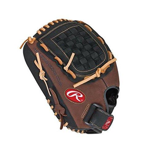 野球・ソフトボール, グローブ・ミット  P125-03 Rawlings Player Preferred Adult Glove, Left Hand Throw, 12.5-Inch P125-03