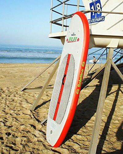 スタンドアップパドルボード マリンスポーツ サップボード SUPボード 夏のアクティビティ特集 Solstice 35096 Inflatable Stand-Up Light Weight Paddleboard SUP Board w/Paスタンドアップパドルボード マリンスポーツ サップボード SUPボード 夏のアクティビティ特集