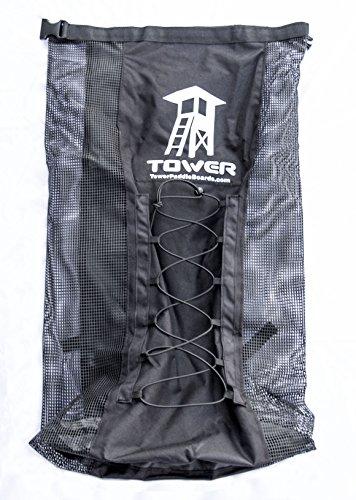 マリンスポーツ, その他  SUP Tower iSUP Backpack - Premium Universal Bag for Inflatable Paddle Boards - Quick Dry l Maximum Breatha SUP