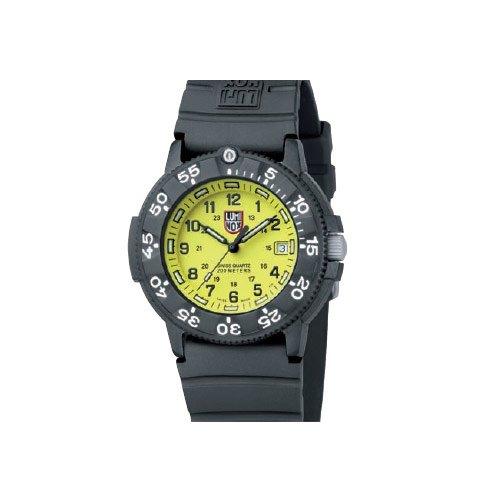 腕時計, メンズ腕時計  SEAL 3005 Luminox Mens 3005 Original Navy SEAL Dive Watch SEAL 3005