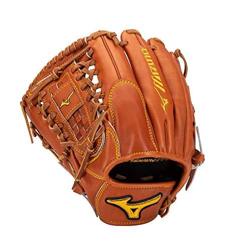 グローブ 外野手用ミット ミズノ 野球 ベースボール 312381.FR8A.13.1200 Mizuno Pro Ball Gloves Baseball Chestnut 12グローブ 外野手用ミット ミズノ 野球 ベースボール 312381.FR8A.13.1200