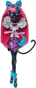 モンスターハイ 人形 ドール CJF27 【送料無料】Monster High Boo York Bloodway Catty Noir Dollモンスターハイ 人形 ドール CJF27