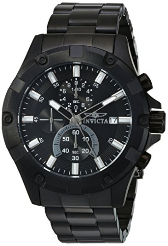 インヴィクタ インビクタ プロダイバー 腕時計 メンズ 22759 Invicta Men's 'Pro Diver' Quartz Stainless Steel Casual Watch, Color:Black (Model: 22759)インヴィクタ インビクタ プロダイバー 腕時計 メンズ 22759