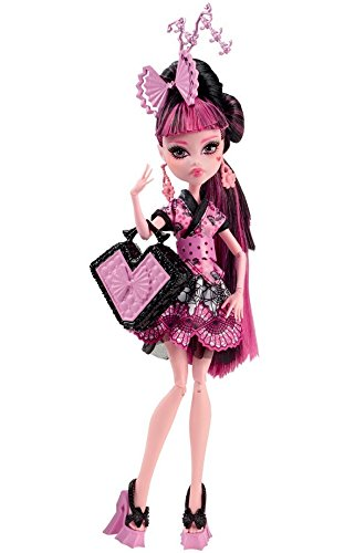 コレクション, インテリアホビー  CDC35 Monster High Monster Exchange Program Draculaura Doll CDC35