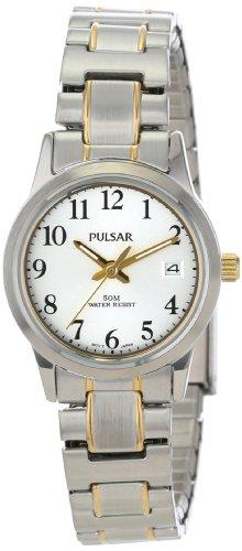 パルサー SEIKO セイコー 腕時計 レディース PH7149 Pulsar Women's PH7149 Expansion Classic Analog Expansion Watchパルサー SEIKO セイコー 腕時計 レディース PH7149