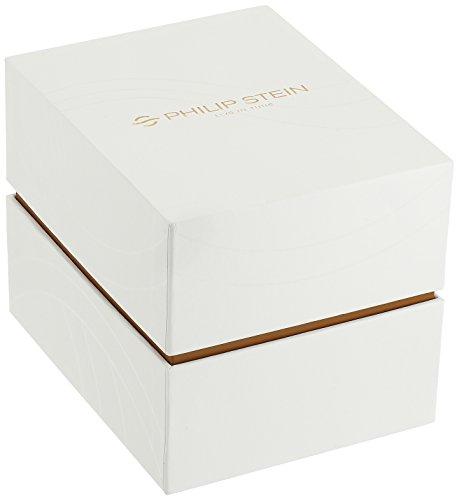フィリップ ステイン 腕時計 レディース 44-RGMOP-SS5 Philip Stein Women's Mother of pearl dial with rose gold accents on stainless Steel braceletフィリップ ステイン 腕時計 レディース 44-RGMOP-SS5