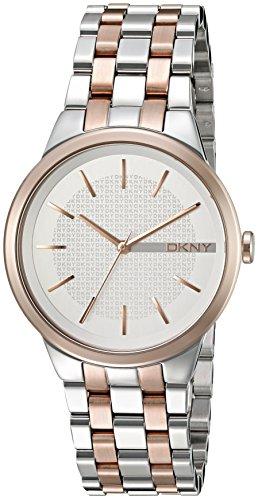 ダナ・キャラン・ニューヨーク 腕時計 レディース NY2464 DKNY Women's 'Park Slope' Quartz Stainless Steel Casual Watch (Model: NY2464)ダナ・キャラン・ニューヨーク 腕時計 レディース NY2464