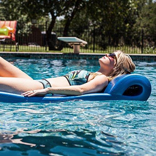 フロート プール 水遊び 浮き輪 8021531 TRC Recreation Ultra Sunsation Pool Float, Tropical Tealフロート プール 水遊び 浮き輪 8021531