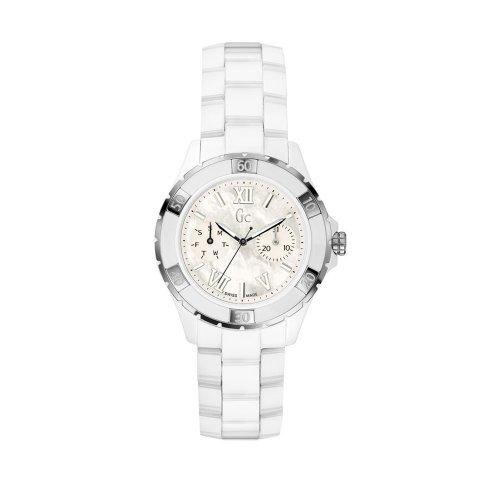 ゲス GUESS 腕時計 レディース X69001L1S GUESS Women's GC Sport Class XL-S Glam Timepieceゲス GUESS 腕時計 レディース X69001L1S