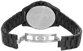 【当店1年保証】フェラーリFerrariMen's'Pilota'QuartzandStainless-Steel-PlatedCasualWatch,Color:Black(Model:
