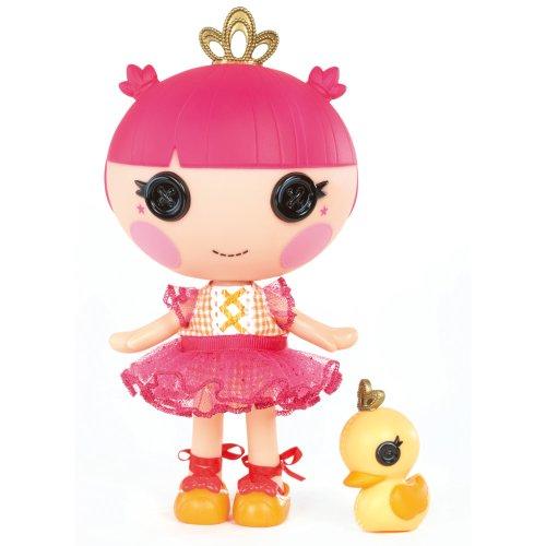 ぬいぐるみ・人形, 着せ替え人形  522263 Lalaloopsy Littles Doll - Twisty Tumblelina 522263
