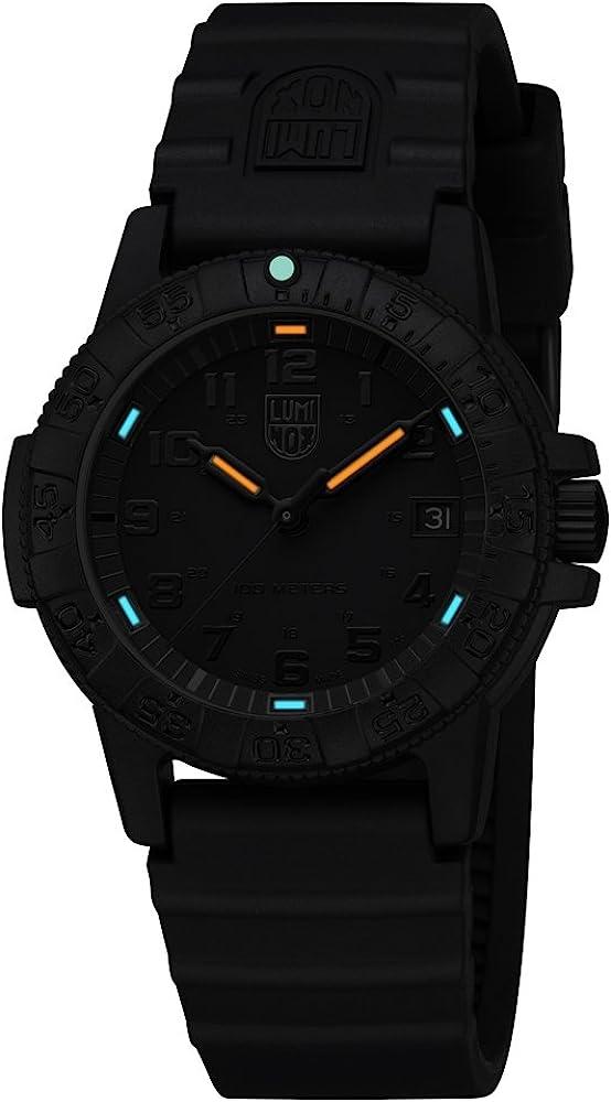 ルミノックス アメリカ海軍SEAL部隊 ミリタリーウォッチ 腕時計 メンズ XS.0301 LUMINOX SEA Turtle 0300 Series XS.0301 Unisex Watchルミノックス アメリカ海軍SEAL部隊 ミリタリーウォッチ 腕時計 メンズ XS.0301