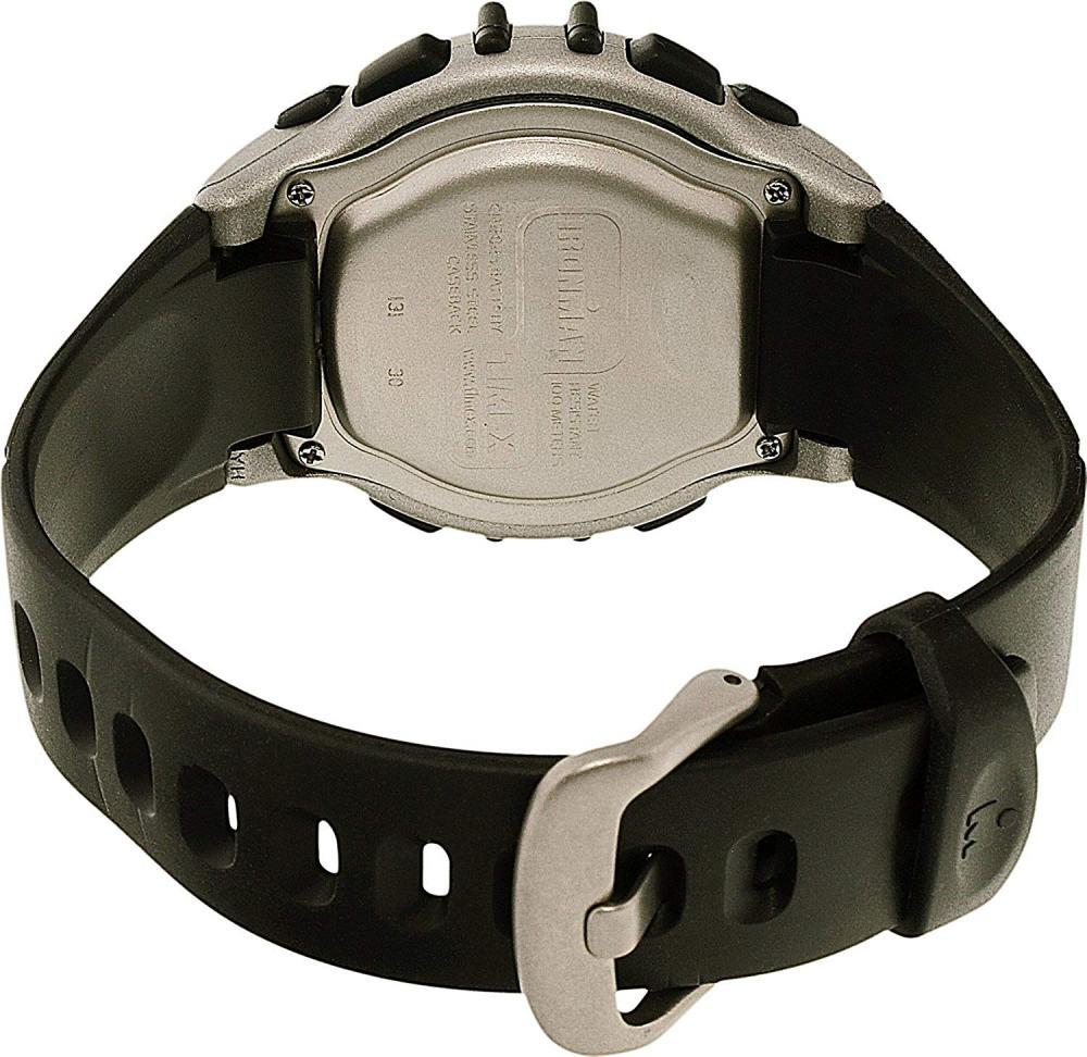 タイメックス 腕時計 メンズ TW5M03400 Timex Men's TW5M03400 Black Rubber Quartz Sport Watchタイメックス 腕時計 メンズ TW5M03400