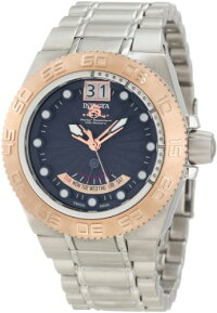 インヴィクタインビクタサブアクア腕時計メンズ10869InvictaMen's10869SubaquaBlueSunrayDialStainlessSteelWatchインヴィクタインビクタサブアクア腕時計メンズ10869