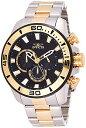 腕時計 インヴィクタ インビクタ プロダイバー メンズ 22588 【送料無料】Invicta Men's Pro Diver Quartz Watch with Stainless-Steel Strap, Two Tone, 24 (Model: 22588)腕時計 インヴィクタ インビクタ プロダイバー メンズ 22588