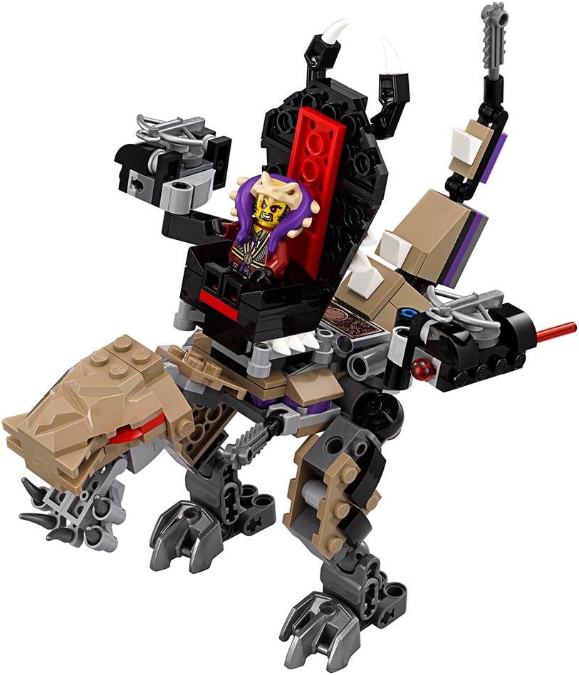 レゴ ニンジャゴー 70595 LEGO NINJAGO Ultra Stealth Raider 70595 Childrens Toy for 9-Year-Oldsレゴ ニンジャゴー 70595