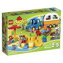 レゴ デュプロ 6101295 LEGO Duplo Town 10602 Camping Adventure Building Kitレゴ デュプロ 6101295