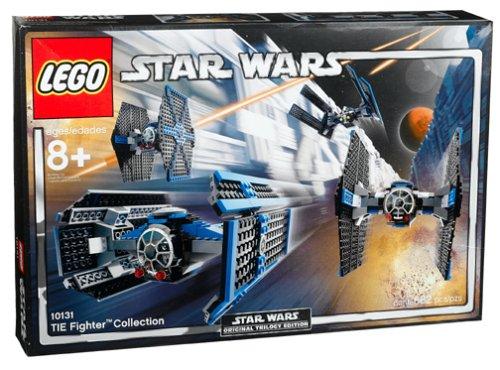 レゴ スターウォーズ LEGO: Star Wars TIE Collectionレゴ スターウォーズ