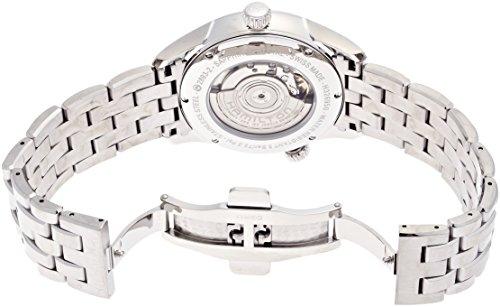 ハミルトン 腕時計 メンズ H32695131 Hamilton Jazzmaster GMT Auto H32695131ハミルトン 腕時計 メンズ H32695131