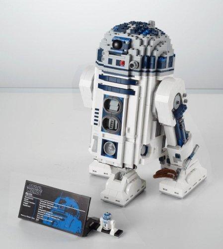 レゴ スターウォーズ LEGO (LEGO) Star Wars R2-D2 (TM) 10225レゴ スターウォーズ