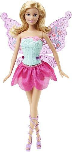 バービー バービー人形 ファンタジー 人魚 マーメイド [Barbie] Barbie Fairytale Dress Up Doll DHC39 [parallel import goods]バービー バービー人形 ファンタジー 人魚 マーメイド