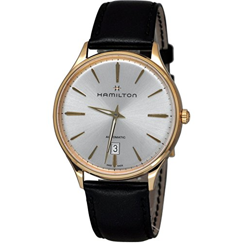 ハミルトン 腕時計 メンズ H38545751 【送料無料】Hamilton Jazzmaster H38545751ハミルトン 腕時計 メンズ H38545751