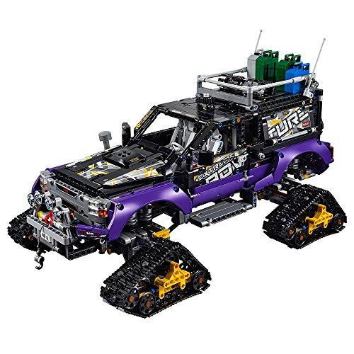 レゴ テクニックシリーズ 6175727 LEGO Technic Extreme Adventure 42069 Building Kit (2382 Piece)レゴ テクニックシリーズ 6175727