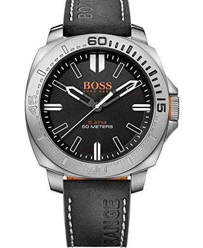 01daa1e90ba1 ヒューゴボス 高級腕時計 メンズ 1513295 Hugo Boss Orange Sao Paulo 1513295 Mens Wristwatch  Design Highlightヒューゴボス 高級腕時計 メンズ 1513295 無料 ...